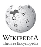 Wikipedia - The Free Encyclopedia Logo