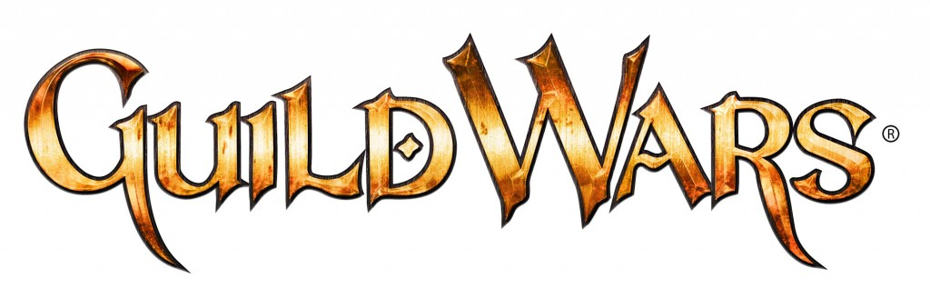 Guild Wars Prophecies - Logo