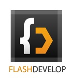 FlashDevelop 4.2.3 - Logo